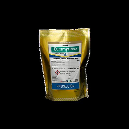 Antibiótico con acción sistémica, protege de forma interna y externa la planta