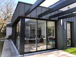 extension architecte sautron