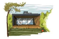 maison architecte nantes