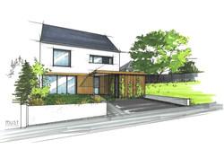 maison architecte orvault