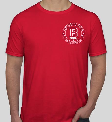 Crest Band Program Shirt