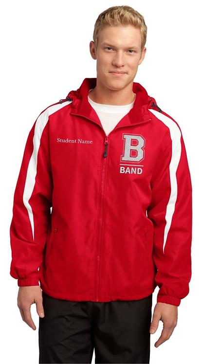 Beechwood Band Jacket (Customized)