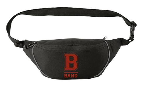 """B"" Band Hip Pack"