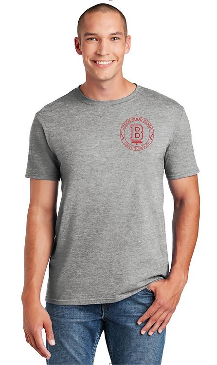 Crest Softstyle T-Shirt