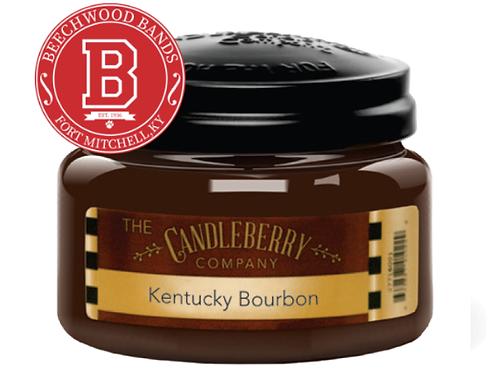 Kentucky Bourbon Candle