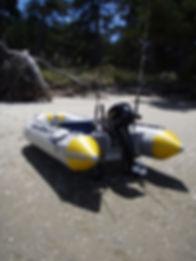 Beachmaster wheels