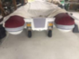 Beachmaster wheels Highfield