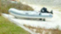 Boat Launching wheels Florida Beachmaster