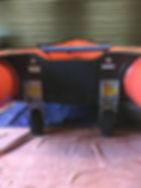 Beachmaster Wheels, Detachable, Removeable, SIB, RIB