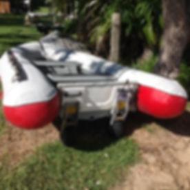 Beachmaster launching wheels