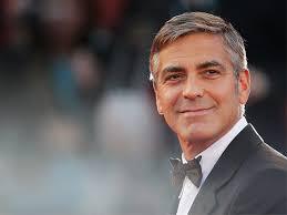 George Clooney escola montessoriana