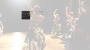 Bounce Belly Dance - Delhi Dance