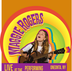 Maggie Rogers Poster