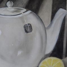 When You Have Lemons...Make Tea