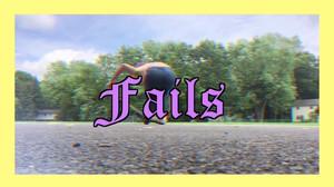 Skateboarding Part 1.