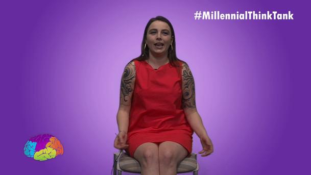 Millennial Think Tank Panelist Bios