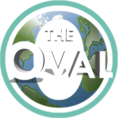The Oval TV Logo