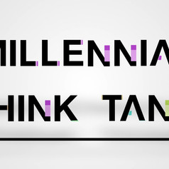 Millennial Think Tank Moving Graphic