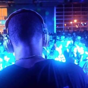 DJ Adonis: college party