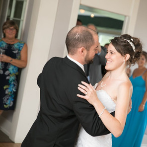 Wedding: 1st dance