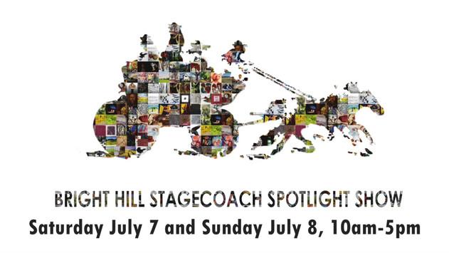 Stagecoach Promo