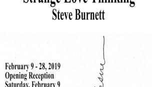 Strange Love Promo