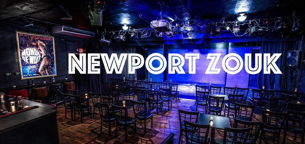 Newport Zouk Night