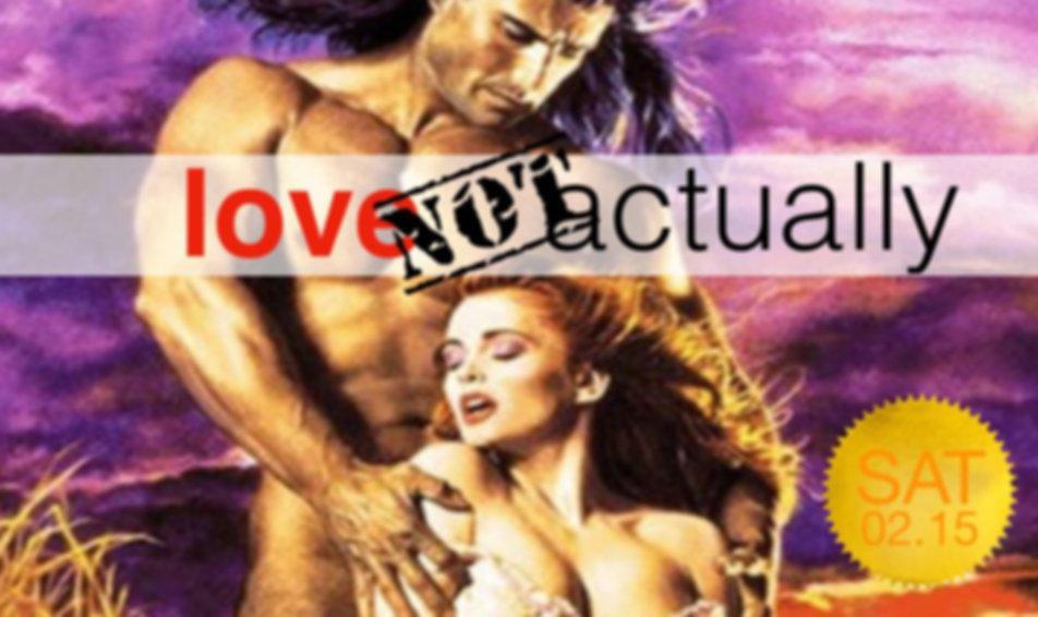 Love (Not) Actually