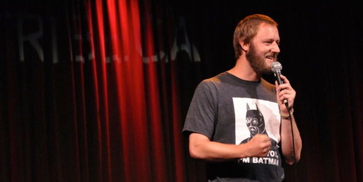 Rory Scovel - SOLD OUT
