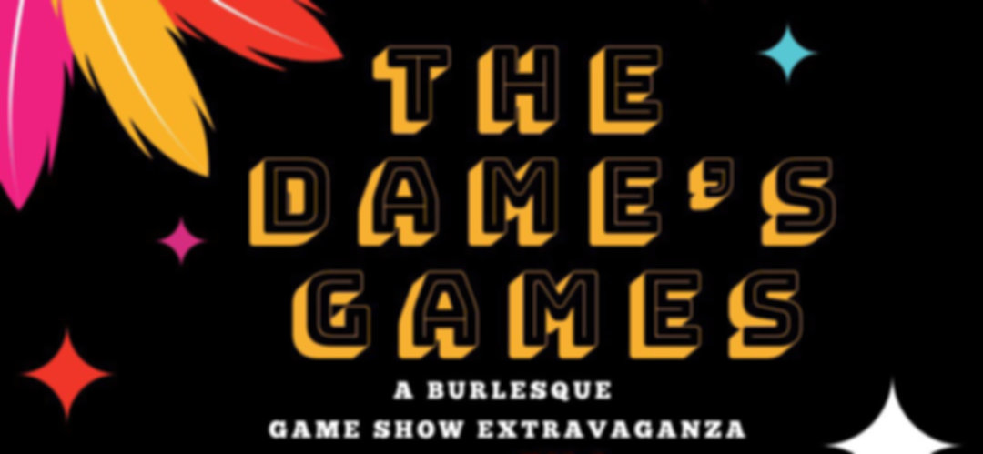 The Dame's Games