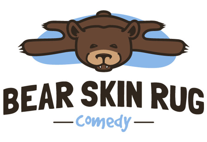 Bear Skin Rug's Spring Cleaning