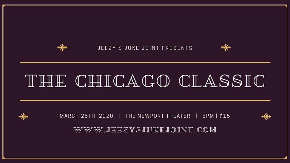 LIVE STREAM: Jeezy's Juke Joint presents: Chicago Classic