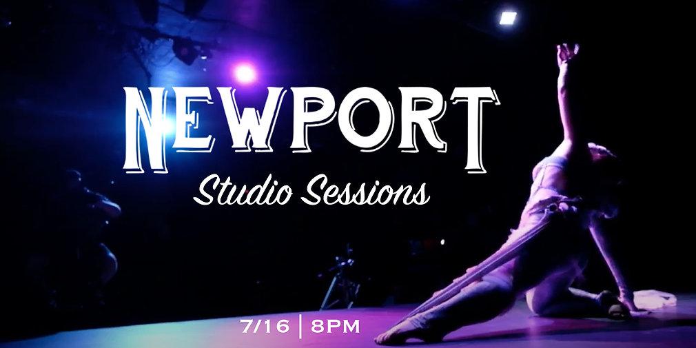 Newport Studio Sessions