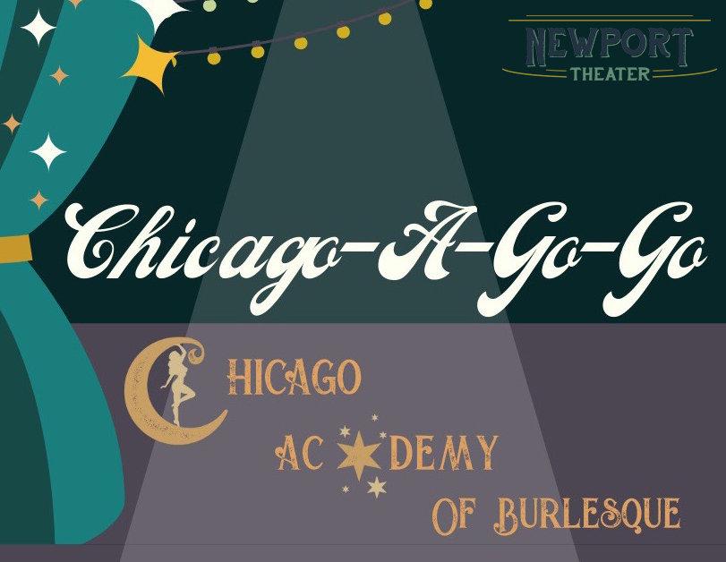Chicago A-Go-Go