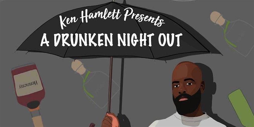A Drunken Night Out