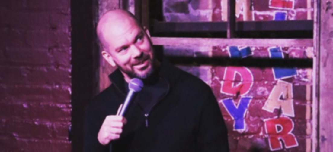 The Lincoln Lodge Presents: Matt Ruby Does an Hour