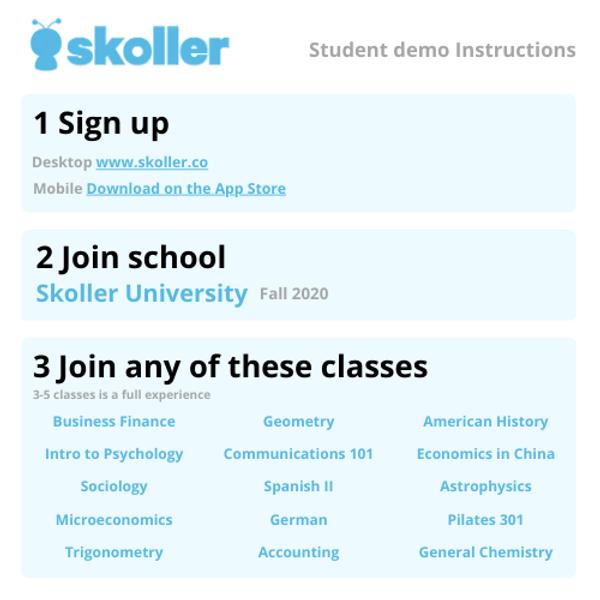 Skoller Student Demo-Fall 2020.png