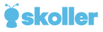 Skoller Logo (blue, no slogan).png