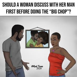 Big Chop