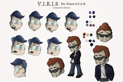 Viris Stills