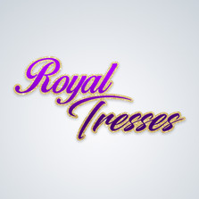 Royal Tresses