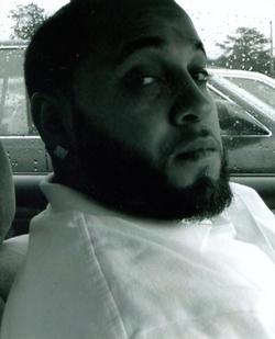 Kenny Lazo killed by SCPD 4/8/2008