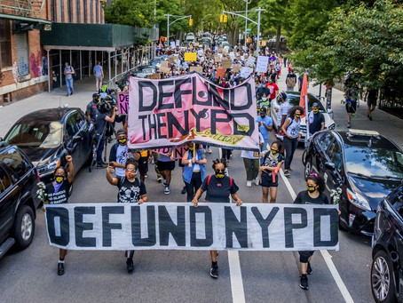 [The Nation] How to Make Defunding the Police a Reality