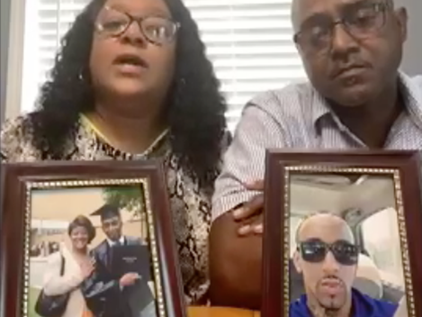 Family of Kawaski Trawick Responds to CCRB Decision to Substantiate Charges Against NYPD Officers