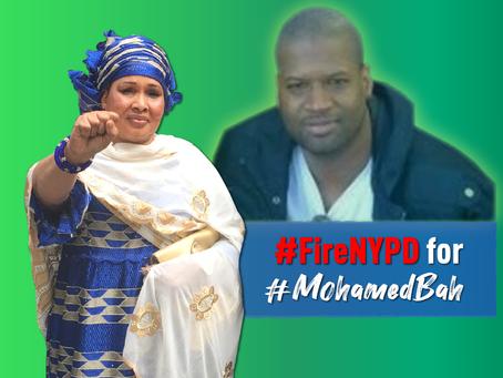 Mom of Mohamed Bah Commends Dismissal of NYPD Lawsuit