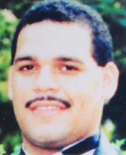 Anthony Baez killed by NYPD 12/94