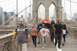 Marching for Ramarley Graham