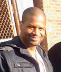 Mohamed Bah killed by NYPD 9/12