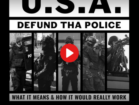[News Beat Podcast] Defund Police: What it means & how it would really work