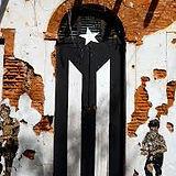 Puerto Rican Flag Black & White.jpeg